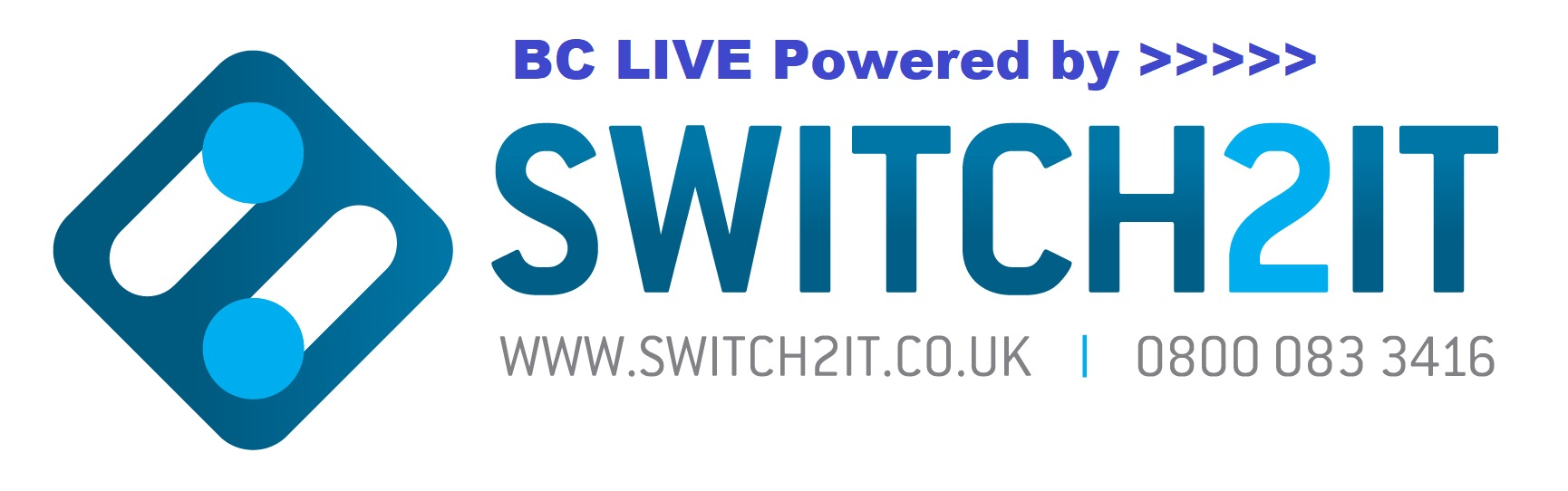 Powered by Switch2IT